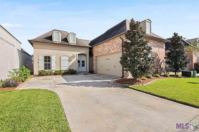 14815 Pendleton Way, Baton Rouge, LA 70810 (#2020016939) :: Patton Brantley Realty Group