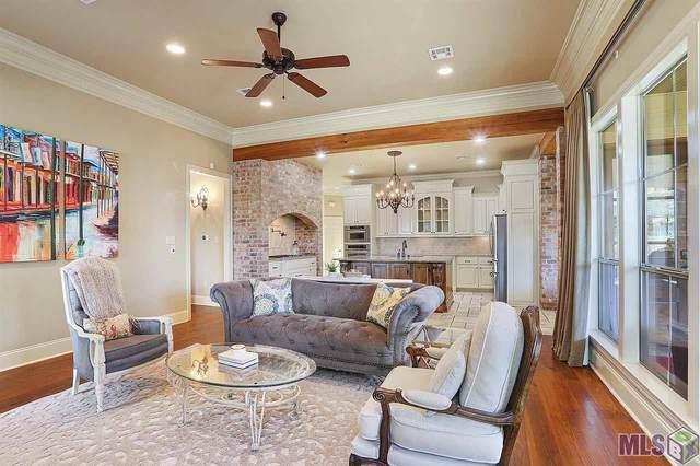 13567 Quail Grove Ave, Baton Rouge, LA 70809 (#2020016998) :: Smart Move Real Estate