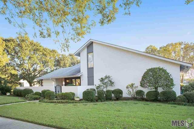 12426 N Lake Sherwood Ave, Baton Rouge, LA 70816 (#2020017255) :: Darren James & Associates powered by eXp Realty