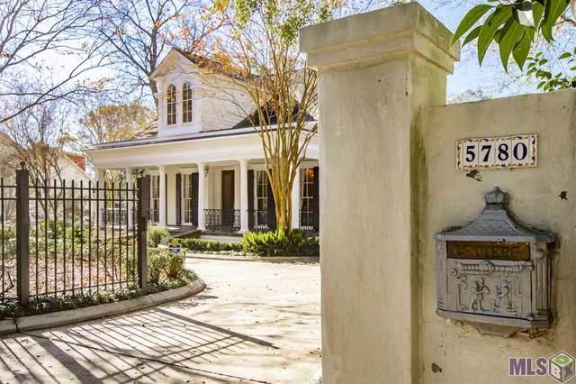 5780 Highland Rd, Baton Rouge, LA 70808 (#2020019685) :: RE/MAX Properties