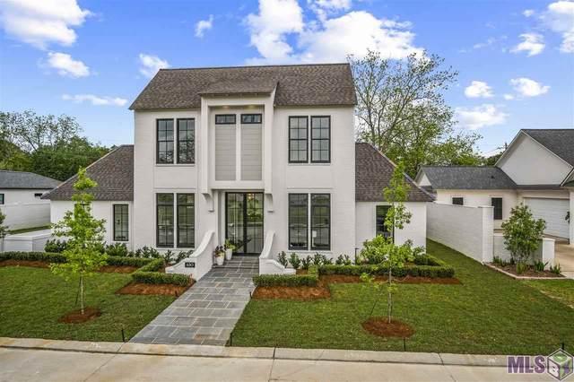 630 Goodridge Way, Baton Rouge, LA 70806 (#2021000531) :: RE/MAX Properties