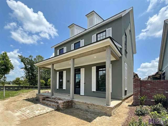 2226 Rouzan Ave, Baton Rouge, LA 70808 (#2021000842) :: Smart Move Real Estate
