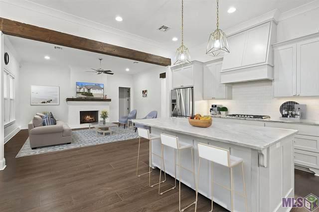 1136 Club Place, Baton Rouge, LA 70810 (#2021002927) :: RE/MAX Properties