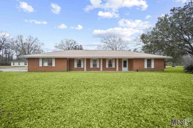 25333 La Hwy 16, Denham Springs, LA 70726 (#2021003287) :: Smart Move Real Estate
