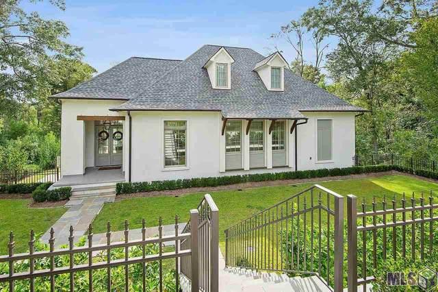 4932 Highland Rd, Baton Rouge, LA 70808 (#2021007766) :: Patton Brantley Realty Group