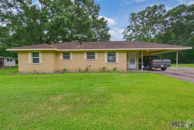 7266 Kent Dr, Baker, LA 70714 (#2021008232) :: Smart Move Real Estate