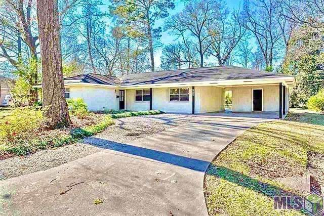 955 Galloway Dr, Baton Rouge, LA 70806 (#2021008235) :: Darren James & Associates powered by eXp Realty