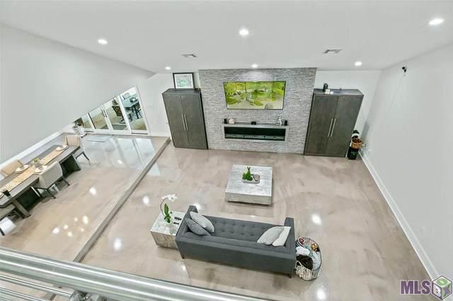 5521 Stratford Ave, Baton Rouge, LA 70808 (#2021009382) :: David Landry Real Estate