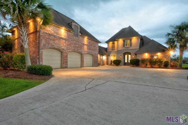 18519 Loch Bend Ave, Greenwell Springs, LA 70739 (#2021010746) :: Smart Move Real Estate