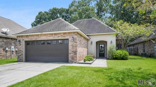 17010 Warrior Dr, Prairieville, LA 70769 (#2021012398) :: Smart Move Real Estate