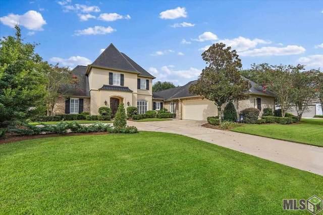 12149 Lake Estates Ave, Baton Rouge, LA 70810 (#2021013020) :: David Landry Real Estate