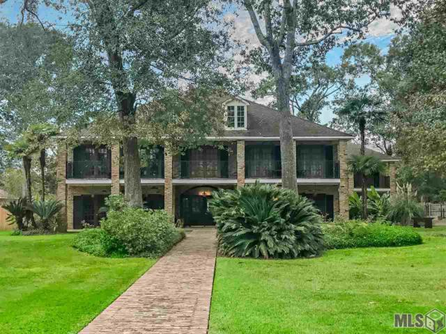 5826 Riverbend Blvd, Baton Rouge, LA 70820 (#2017016553) :: Patton Brantley Realty Group