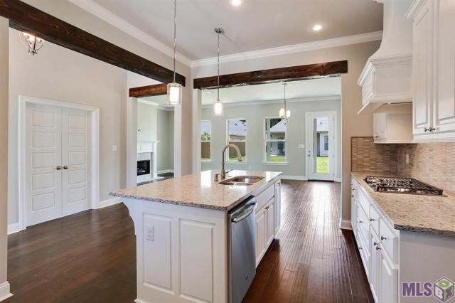 15171 Germany Oaks Blvd, Prairieville, LA 70769 (#2018000872) :: Patton Brantley Realty Group