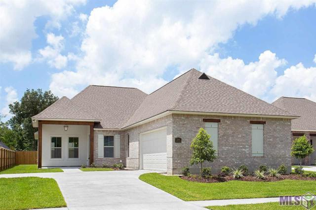 15165 Germany Oaks Blvd, Prairieville, LA 70769 (#2018003623) :: Patton Brantley Realty Group