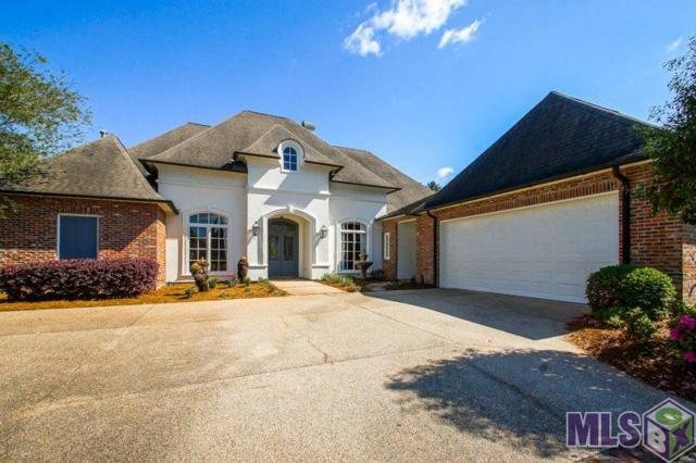 12139 Lake Estates, Baton Rouge, LA 70810 (#2018004644) :: Smart Move Real Estate