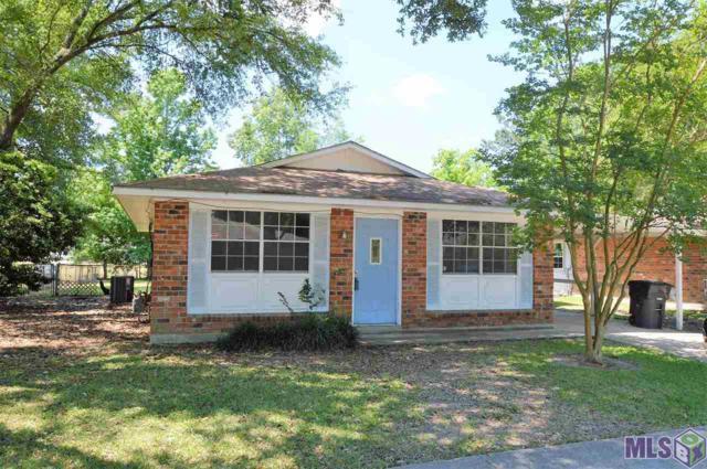 1048 Boreas Dr, Baton Rouge, LA 70816 (#2018005326) :: Smart Move Real Estate