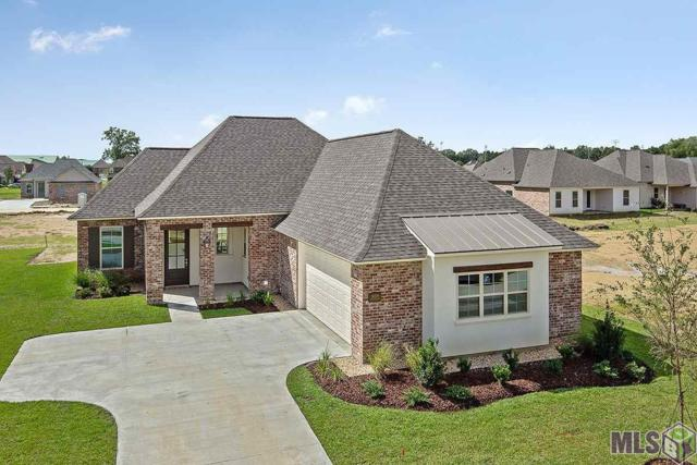 36439 Belle Savanne Ave, Geismar, LA 70734 (#2018006381) :: The W Group with Berkshire Hathaway HomeServices United Properties