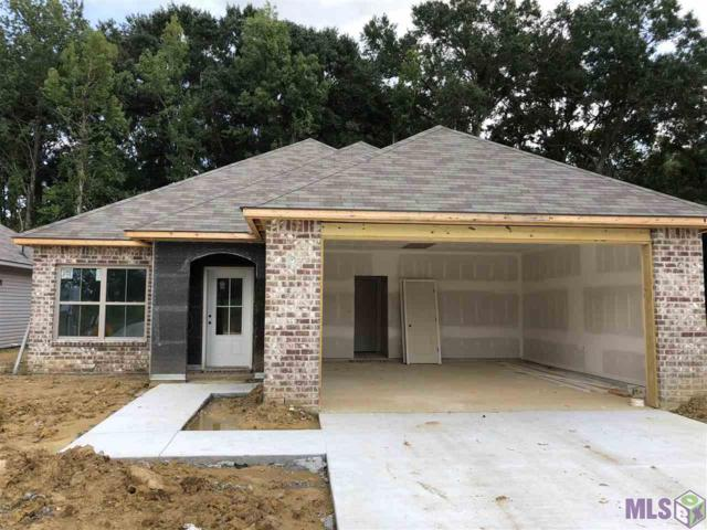 664 Pine Hollow Dr, Gonzales, LA 70737 (#2018008437) :: Smart Move Real Estate