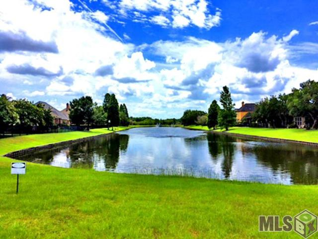 620 Grand Lakes Dr, Baton Rouge, LA 70810 (#2018010279) :: Smart Move Real Estate