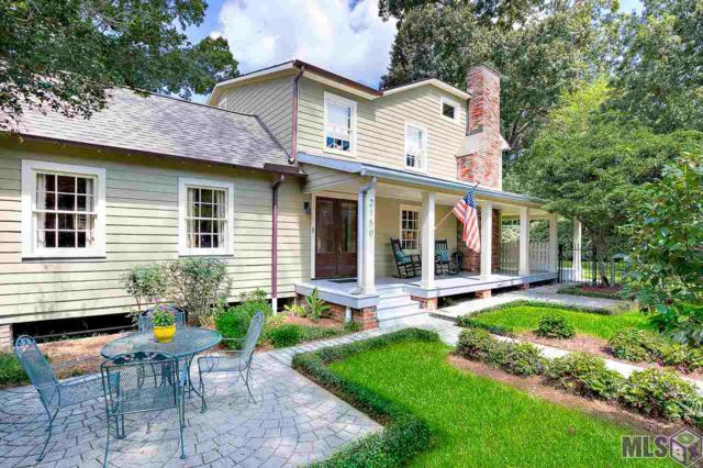 2150 Brentwood Dr, Baton Rouge, LA 70809 (#2018011245) :: Patton Brantley Realty Group