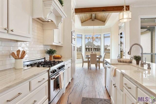 18334 Vis-A-Vis Ave, Baton Rouge, LA 70817 (#2018011725) :: Smart Move Real Estate