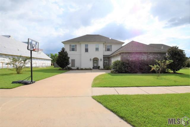 18763 Lake Harbor Ln, Prairieville, LA 70769 (#2018013488) :: The W Group with Berkshire Hathaway HomeServices United Properties