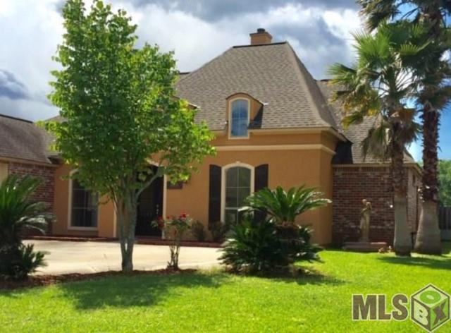 4239 Hidden Pass Dr, Zachary, LA 70791 (#2018014748) :: The W Group with Berkshire Hathaway HomeServices United Properties