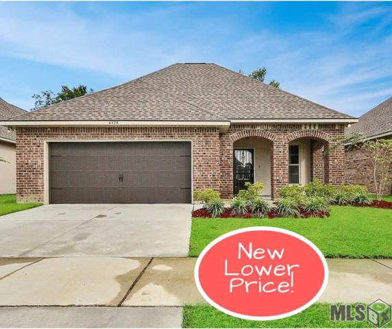 6529 Red Rose Dr, Baton Rouge, LA 70817 (#2018016799) :: The W Group with Berkshire Hathaway HomeServices United Properties