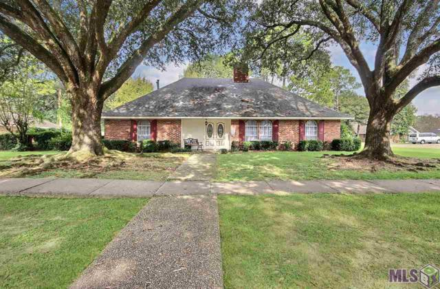 10731 Goodwood Blvd, Baton Rouge, LA 70815 (#2018017386) :: The W Group with Berkshire Hathaway HomeServices United Properties