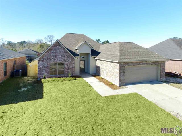 26445 Feliciana Dr, Denham Springs, LA 70726 (#2018018239) :: Smart Move Real Estate