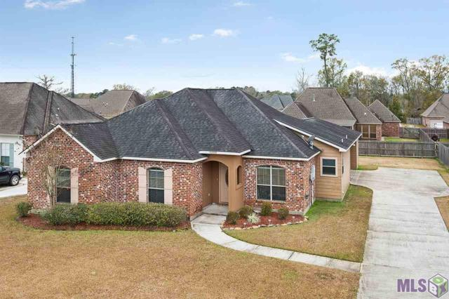 15209 Chrissy Dr, Gonzales, LA 70737 (#2018020424) :: The W Group with Berkshire Hathaway HomeServices United Properties
