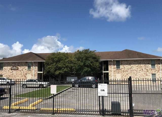 4518 Y A Tittle Ave #13, Baton Rouge, LA 70820 (#2019002034) :: Darren James & Associates powered by eXp Realty