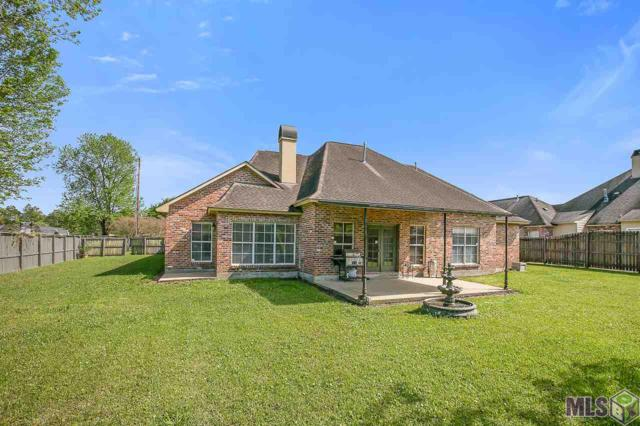 114 Charter Ridge Ct, Baton Rouge, LA 70810 (#2019004725) :: Darren James & Associates powered by eXp Realty