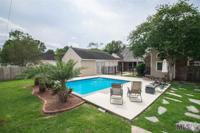 3827 Sessions Dr, Baton Rouge, LA 70816 (#2019004879) :: Patton Brantley Realty Group