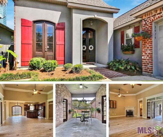 3425 Millbrook Dr, Baton Rouge, LA 70816 (#2019005645) :: Patton Brantley Realty Group