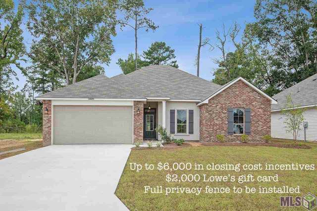 34645 Eagle Bend Dr, Denham Springs, LA 70706 (#2019007032) :: The W Group with Berkshire Hathaway HomeServices United Properties