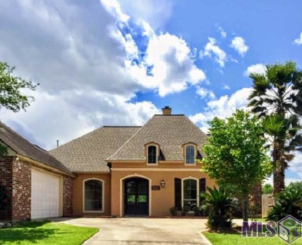 4239 Hidden Pass Dr, Zachary, LA 70791 (#2019008988) :: Patton Brantley Realty Group
