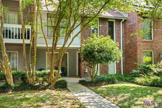 5509 Moorstone Dr, Baton Rouge, LA 70820 (#2019009591) :: Patton Brantley Realty Group