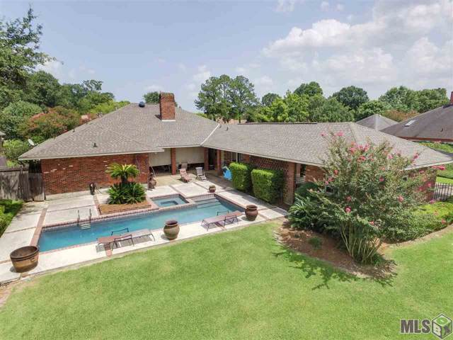 3924 E Lake Sherwood Ave, Baton Rouge, LA 70816 (#2019011755) :: Patton Brantley Realty Group