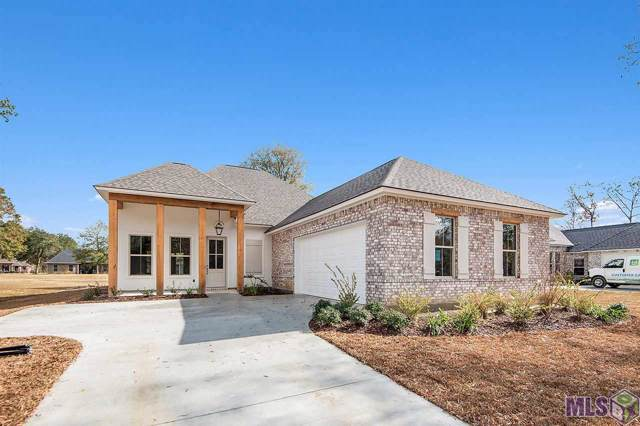 23374 Cypress Cove, Springfield, LA 70462 (#2019012602) :: Darren James & Associates powered by eXp Realty