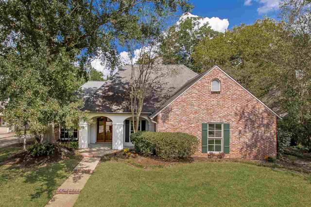 6831 N Fieldgate Ct, Baton Rouge, LA 70808 (#2019013241) :: The W Group with Berkshire Hathaway HomeServices United Properties