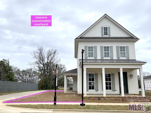 5101 Cheneau Ln, Baton Rouge, LA 70808 (#2019014618) :: The W Group with Berkshire Hathaway HomeServices United Properties