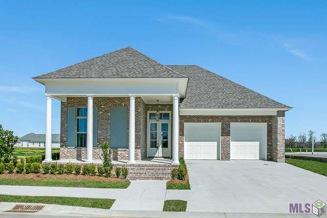 4879 Harborside Way, Gonzales, LA 70737 (#2019015907) :: The W Group with Keller Williams Realty Greater Baton Rouge