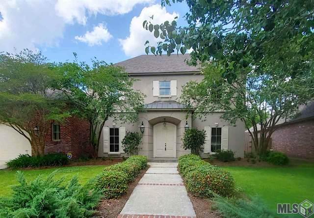 11833 Lake Estates, Baton Rouge, LA 70810 (#2019019497) :: Darren James & Associates powered by eXp Realty
