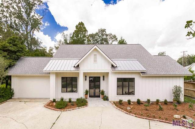 1784 Country Club Dr, Baton Rouge, LA 70808 (#2020002589) :: The W Group with Keller Williams Realty Greater Baton Rouge
