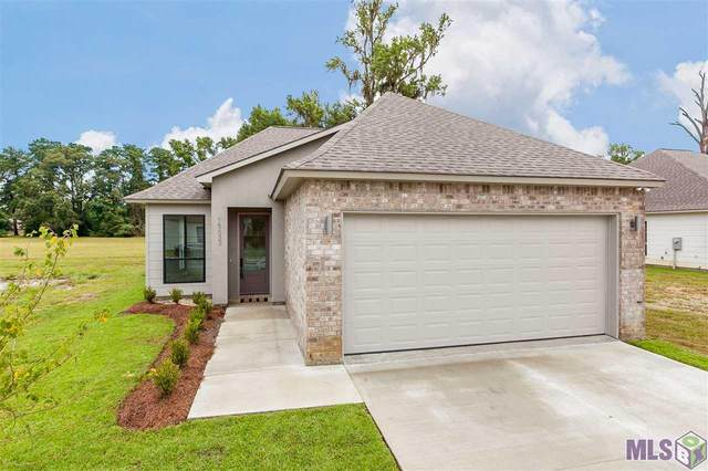 15633 Fields Creek Ave, Baton Rouge, LA 70816 (#2020003630) :: The W Group with Keller Williams Realty Greater Baton Rouge