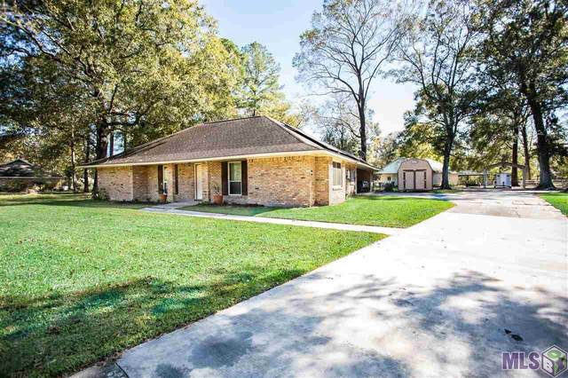 13916 Huntley Ave, Baton Rouge, LA 70818 (#2020010742) :: Patton Brantley Realty Group