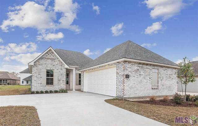 59735 Thomas Ross Dr, Plaquemine, LA 70764 (#2020011952) :: Smart Move Real Estate