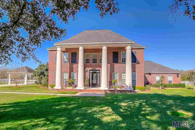 28419 Greenwell Springs Rd, Greenwell Springs, LA 70739 (#2020013906) :: The W Group with Keller Williams Realty Greater Baton Rouge