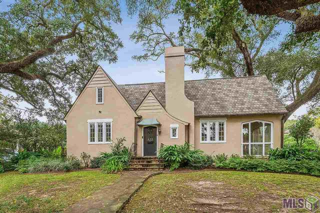 453 Lsu Ave, Baton Rouge, LA 70808 (#2020017698) :: Smart Move Real Estate